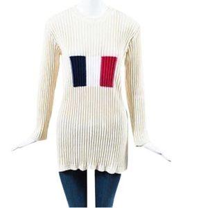 Sonia Rykiel Ribbed Sweater